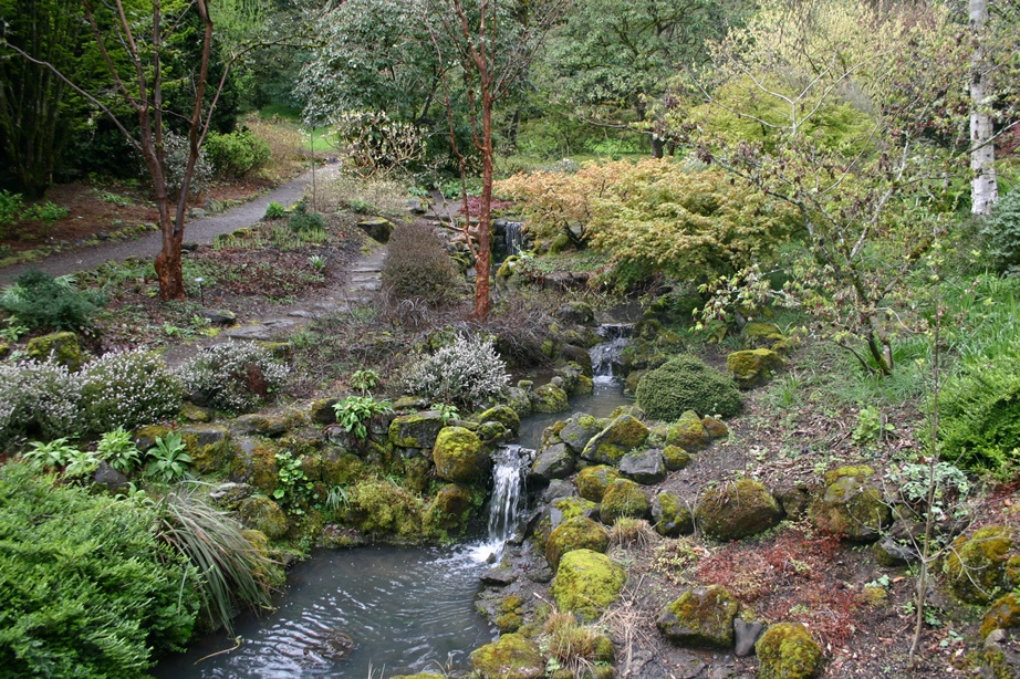 elk rock garden featured in willamette week - Elk Rock Garden